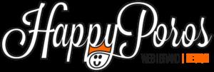 Logo HappyPoros